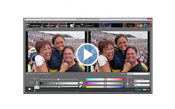 RESTORE Video thumnail2